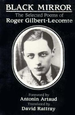 Black Mirror by Roger Gilbert-Lecomte