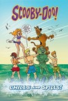 Scooby-Doo in Chills and spills!