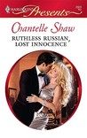 Ruthless Russian, Lost Innocence (Harlequin Presents, #2920)