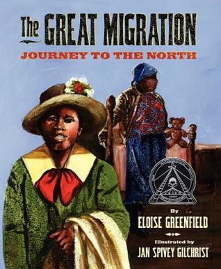 The Great Migration by Eloise Greenfield