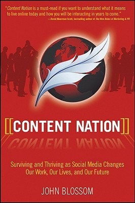 Content Nation by John Blossom