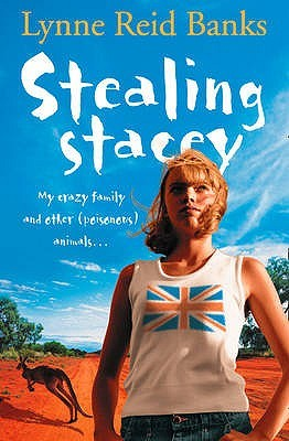 Stealing Stacey by Lynne Reid Banks