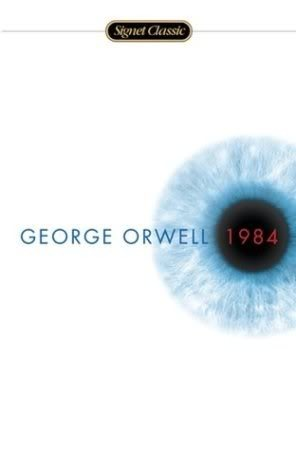 What are some creative ideas based on George Orwell's novel 1984! More of an explanation inside?