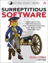 Surreptitious Software: Obfuscation, Watermarking, and Tamperproofing for Software Protection