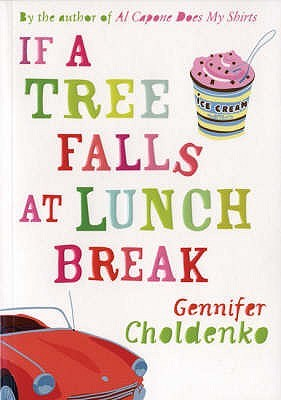 If A Tree Falls At Lunch Break