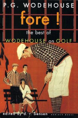 Fore! by P.G. Wodehouse