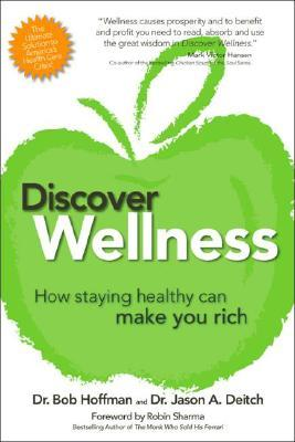Discover Wellness by Bob Hoffman