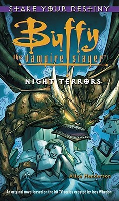 Night Terrors (Buffy the Vampire Slayer: Season 2 #4)