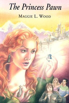 The Princess Pawn by Maggie L. Wood