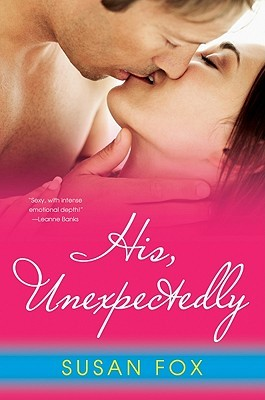 His, Unexpectedly (Wild Ride To Love #3)