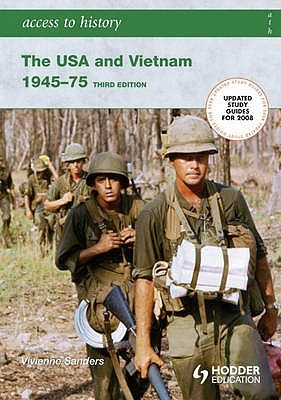 The USA and Vietnam 1945-75