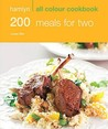 Hamlyn All Colour Cookbook: 200 Meals For Two
