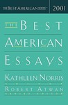 The Best American Essays 2001