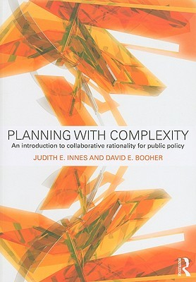 Planning with Complexity by Judith E. Innes