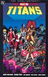 The New Teen Titans by Marv Wolfman