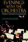 Evenings with the Orchestra: A Norton Companion for Concertgoers