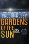 Gardens of the Sun (The Quiet War #2)