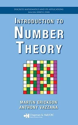 Introduction to Number Theory by Martin Erickson