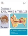 Diseases Of Ear ,Nose And Throat 5/e