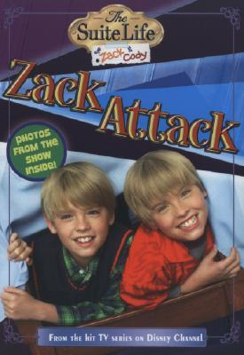 Zack Attack by M.C. King