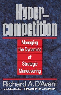 Hypercompetition