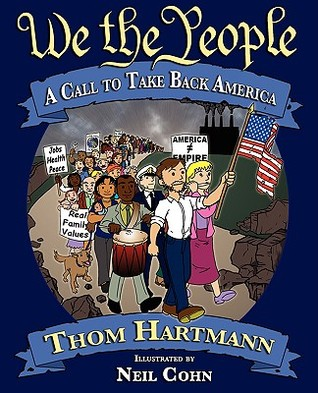 We the People by Thom Hartmann