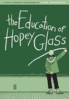Love and Rockets, Vol. 24: The Education of Hopey Glass