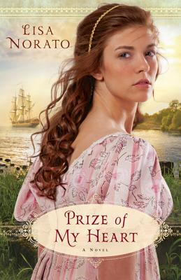 Prize of My Heart (Sea Heroes of Duxbury)