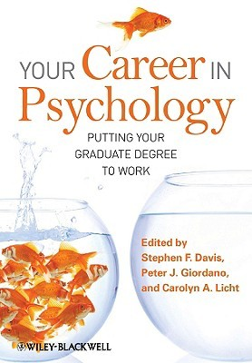"a discussion on a career in psychology The ""careers"" event and fall open house is a one-day conference presenting  the many career options in psychology and counseling it is designed for current ."