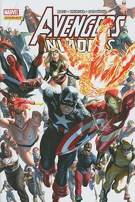 Avengers/Invaders, Vol. 1 by Alex Ross
