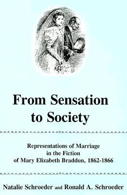 From Sensation to Society by Natalie Schroeder