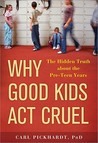 Why Good Kids Act Cruel: The Hidden Truth About The Pre Teen Years