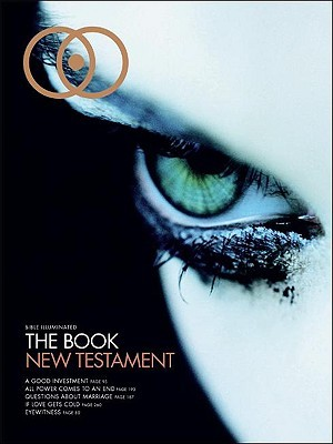 Bible Illuminated: The Book New Testament