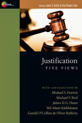 Justification by James K. Beilby