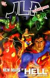 JLA Classified, Vol. 3: New Maps of Hell