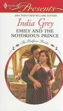 Emily and the Notorious Prince (The Balfour Brides #3)