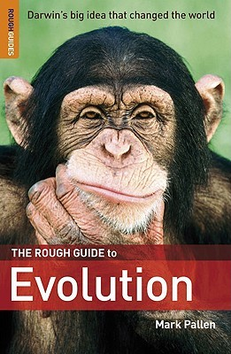 The Rough Guide to Evolution 1