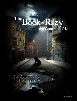 The Book of Riley (The Book of Riley, #1)