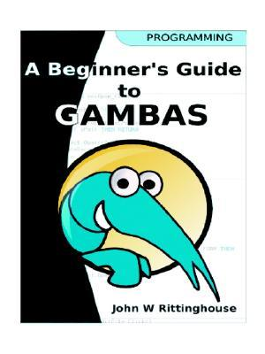 A Beginner's Guide to Gambas