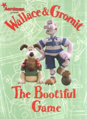 Wallace & Gromit: The Bootiful Game