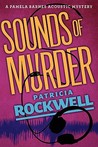 Sounds of Murder (Pamela Barnes Acoustic Mystery #1)