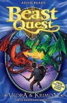Vedra and Krimon: Twin Beasts of Avantia (Beast Quest Special Edition, #2)