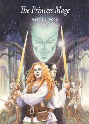 The Princess Mage (Mistolear, #2)