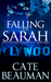 Falling For Sarah (The Bodyguards Of L.A. County, #2)