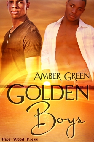 Golden Boys by Amber Green