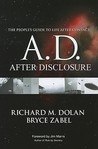 A.D. After Disclosure: The People's Guide to Life After Contact