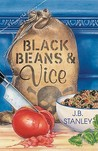 Black Beans and Vice (A Supper Club Mystery, #6)