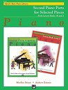 Alfred's Basic Piano Library Lesson Book, Bk 1b & 2: Second Piano Parts