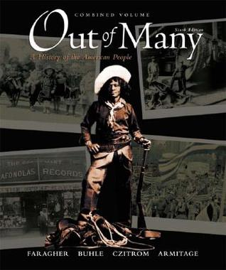 Out of Many, Combined Volume by John Mack Faragher