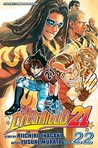 Eyeshield 21, Vol. 22: Time-Out 0